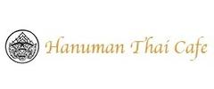 Hanuman Thai Cafe Logo