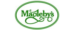 Magleby's Catering Logo