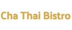Cha Thai Logo