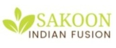 Sakoon Indian Fusion Logo