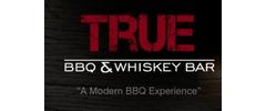True BBQ & Whiskey Bar Logo