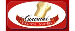 Gourmet Express Market Logo