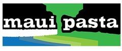 Maui Pasta Logo