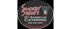 Smokin' Steve's Pit BBQ Logo