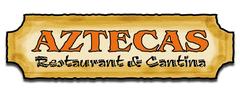 Azteca Restaurant-Cantina Logo