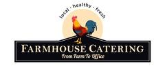 Farmhouse Catering Logo
