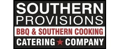 Southern Provisions Catering Logo