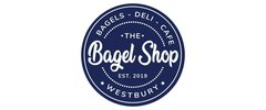 Bagel Shop & Deli Logo