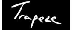 Trapeze Restaurant Logo