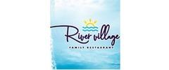 River Village Family Restaurant Logo