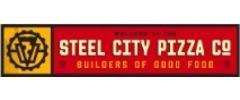 Steel City Pizza Company Logo