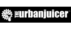 The Urban Juicer Logo