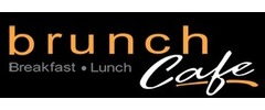 Brunch Cafe Logo