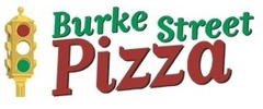 Burke Street Pizza Logo