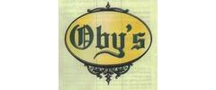 Oby's logo