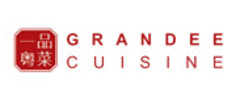 Grandee Cuisine Logo
