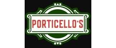 Porticello's Logo