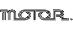 Motor Bar and Restaurant Logo