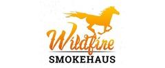 Wildfire Smokehaus Logo