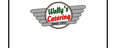 Wally's Catering Kitchen Logo