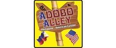 Adobo Alley Logo