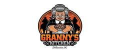 Grannys Kitchen logo