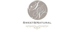 Sweet and Natural Logo