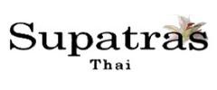 Supatras Thai Bistro Logo
