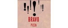 Bravo Pizza Logo