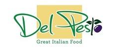Del Pesto Logo