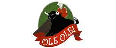 Ole Ole Burrito Express logo
