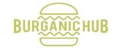 Burganic Hub Logo