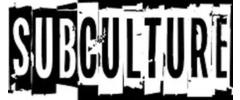 Sub Culture Logo