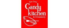 San Jose Candy Kitchen Logo