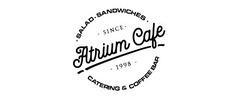 Atrium Cafe Logo