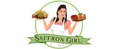 Saffron Girl Logo