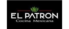 El Patron Cocina Mexicana logo