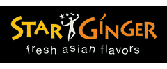 Star Ginger Logo