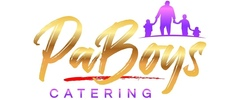 PaBoys Catering Logo