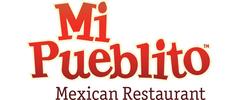 Mi Pueblito Mexican Restaurant logo