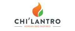 Chi'lantro Korean BBQ logo