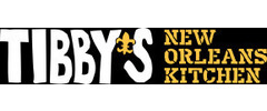 Tibby's New Orleans Kitchen Logo