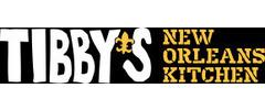 Tibbys New Orleans Kitchen logo
