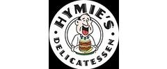 Hymie's Deli Logo