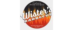 Wister's BBQ Logo