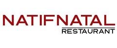 Natif Natal Restaurant Logo