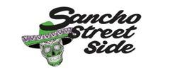 Sancho Streetside Logo