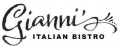 Gianni's Italian Bistro Logo