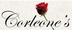 Corleone's Trattoria Logo