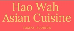Hao Wah Asian Cuisine Logo